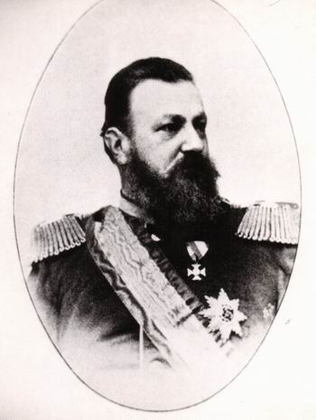 Principatul Reuss Obergreiz - Heinrich XXII (1859-1902)