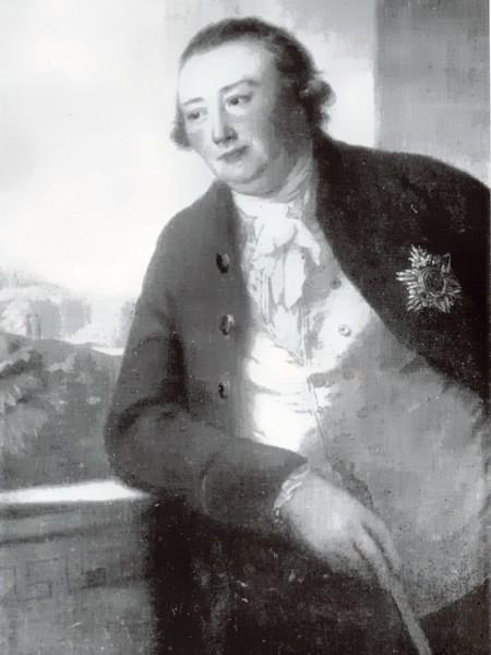 Principatul Waldeck-Pyrmont - Friedrich Karl August (1763-1812)