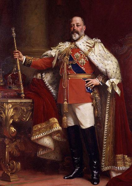 Eduard al VII-lea (1901-1910)