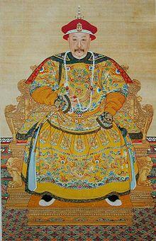 Jiaqing (1796-1820)