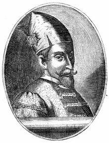 Feodor I (1584-1598)