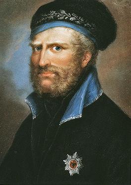 Brunswick-Wolfenbuttel Duchy - Friedrich Wilhelm (1806-1815)