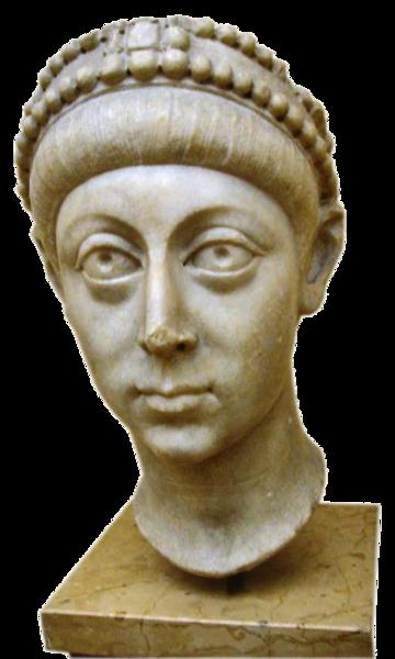 Arcadius (383-395)