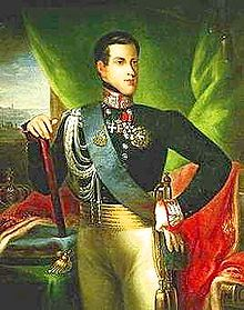 Kingdom of Sardinia - Carlo Alberto (1831-1849)
