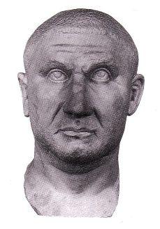 Licinius (Gaius Valerius Licinianus) (308-324)