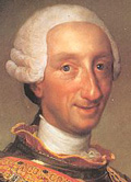 Charles III (1759-1788)