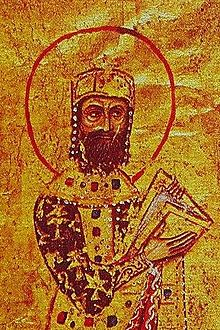 Alexios I Komnenos (1081-1118)