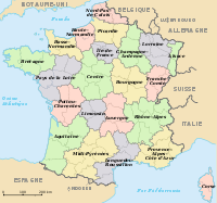 Picardie and Champagne-Ardenne