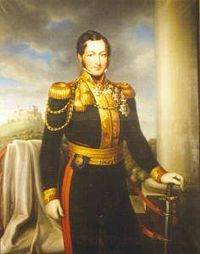Ducatele Saxe-Coburg și Gotha - Ernst I (1826-1844)