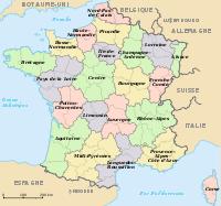 Limousin-Auvergne