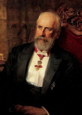 Johann al II-lea (1858-1929)