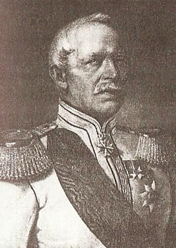 Electoratul Hesse - Friedrich Wilhelm (1847-1866)