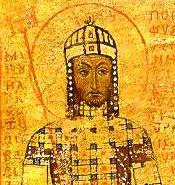 Manuel I Comnen (1143-1180)