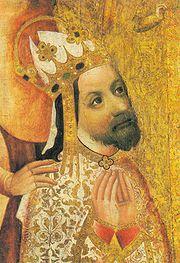 Charles IV (1346-1378)