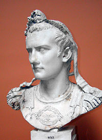 Caligula (Caius Iulius Caesar Germanicus) (37-41)