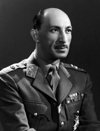 Mohammed Zaher Shah (1933-1973)