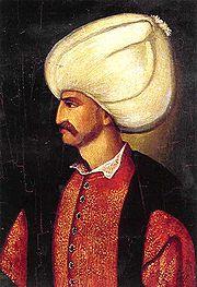 Suleiman I (Magnificul) (1520-1566)