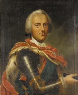 Brunswick-Wolfenbüttel Duchy - Karl I (1735-1780)