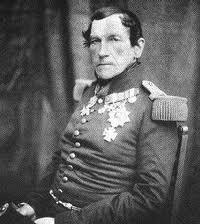 King Leopold I