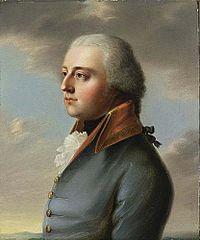 Ducatul Saxe-Hildburghausen - Frederick (1780-1825)