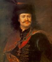 Francis II Rákóczi Uprising (1703-1711)
