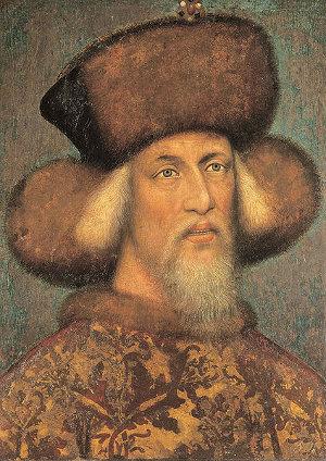 Sigismund de Luxemburg (1387-1437)
