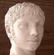 Elagabalus (Marcus Aurelius Antoninus Augustus) (218-222)