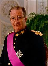 King Albert II