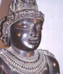 Raja Raja Chola I (985-1014)