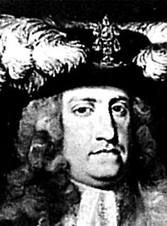 Charles III - Pretender (1705-1714)