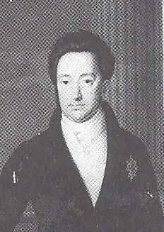Principatul Lippe-Detmold - Leopold II (1802-1851)