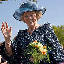 Dutch Administration - Beatrix (1980-2010)