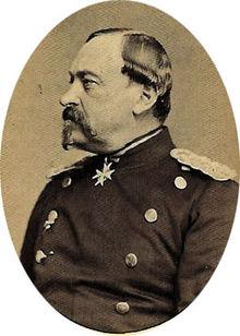 Duchies of Saxe-Coburg and Gotha - Ernst II (1844-1893)