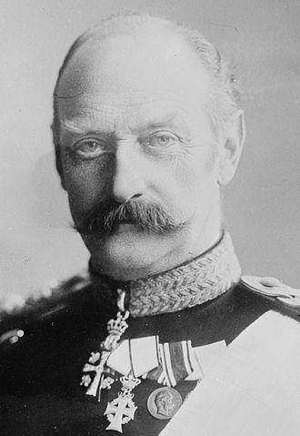 Frederic al VIII-lea (1906-1912)