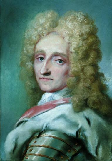 Frederic al IV-lea (1699-1730)