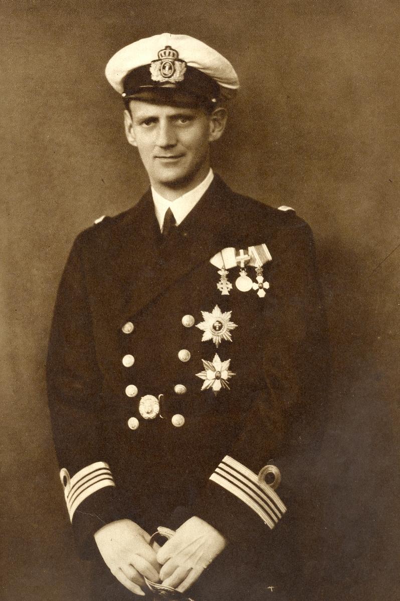 Frederic al IX-lea (1947-1972)
