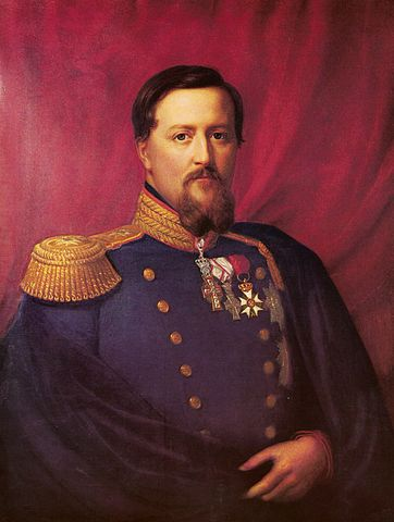 Frederic al VII-lea (1848-1863)