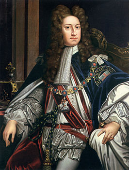 George I (1714-1727)