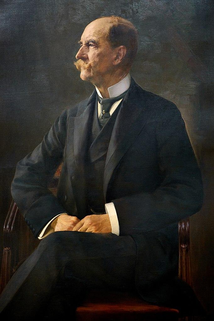 George I (1863-1913)