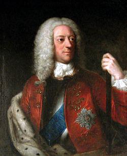 George II (1727-1760)
