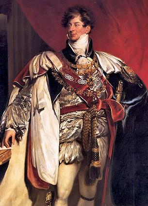 George IV (1820-1830)
