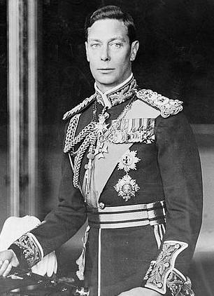 George VI (1936-1952)