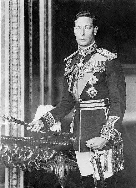George VI (1937-1952)