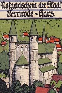 Gernrode/Harz