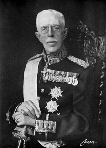 Gustaf V (1907-1950)