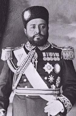 Habibullah (1901-1919)