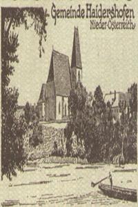 Haidershofen