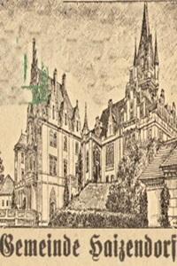 Haizendorf