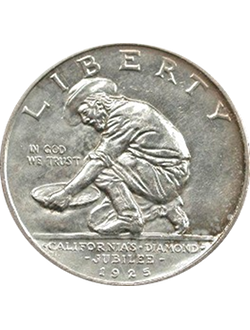 Half Dollar, Commemorative (1892-present)