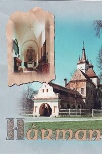 Hărman (județul Brașov)
